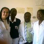 Emiliana, Mudjuru, Chimundo