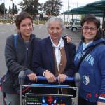 Gemma, Giulia, Maria-Lidia