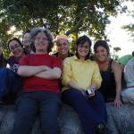 Giorgia, Marianna, Maria-Lidia Gemma, Luciano